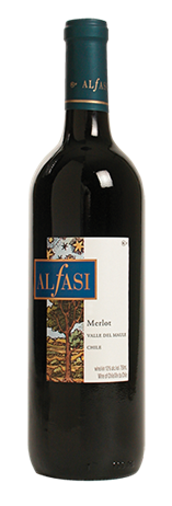 Alfasi Merlot Kosher